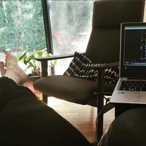 neurofeedback at home